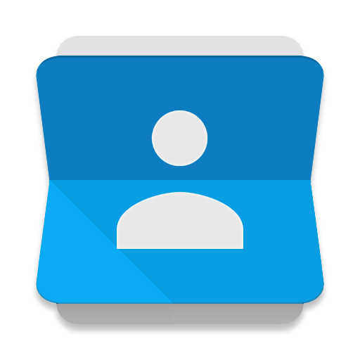 [Image: Google Contacts]