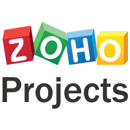 [Image: Zoho Projects]
