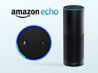 [Image: Amazon Echo]