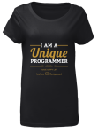 [Image: Unique Programmer]